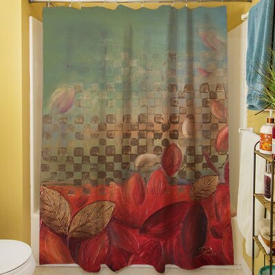 Groveland II Shower Curtain