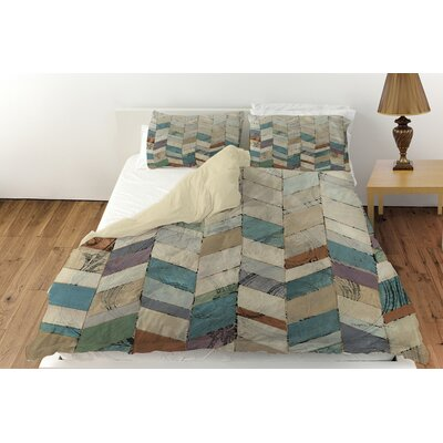 Greenfield 2 Duvet Cover Collection