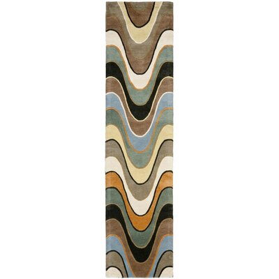 Somerdale Area Rug Rug Size: Square 7