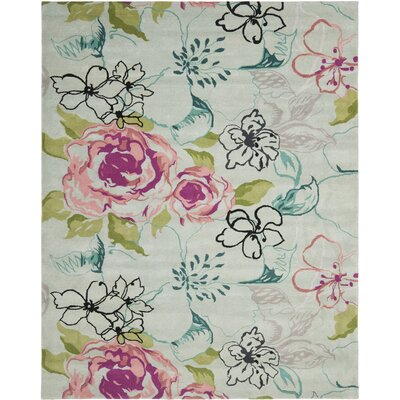 Somerdale Rug Rug Size: Rectangle 6 x 9