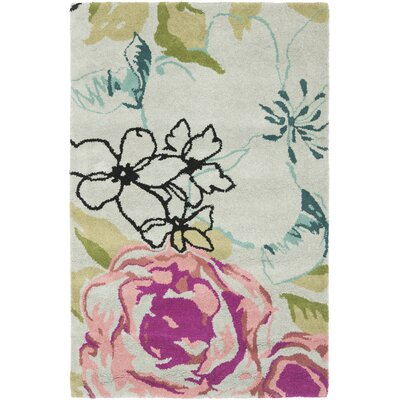 Somerdale Rug Rug Size: Rectangle 26 x 4