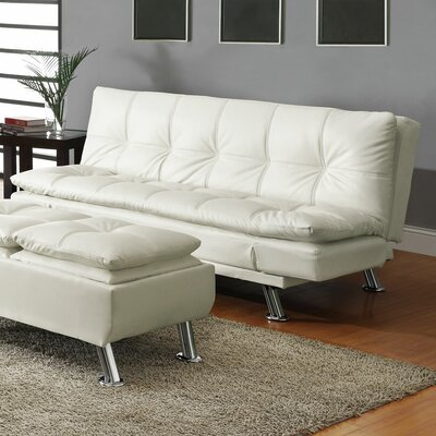 Latitude Run LATT4891 Baize Sleeper Sofa Upholstery