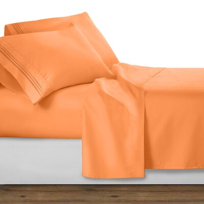 Hanson Premier 1800 Thread Count Sheet Set