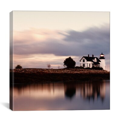 """'Prospect Light Panoramica #2 Color, Part 1 of 3' Photographic Print on Wrapped Canvas Size: 27"""" H x 27"""" W x 1.5"""" D LATT5170 38229431"""