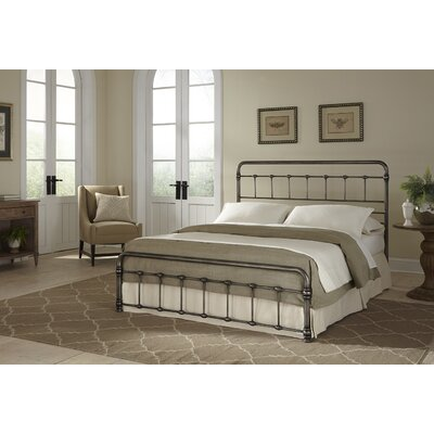 Kennith Panel Bed Size: Full