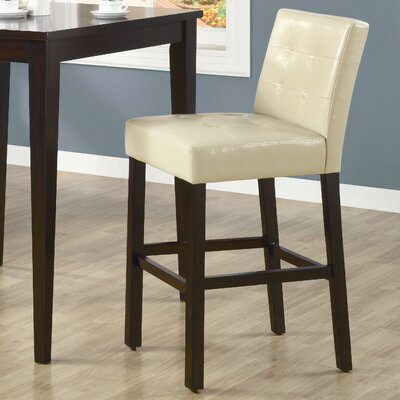 Trevino 3 Piece Table Set in Cappuccino