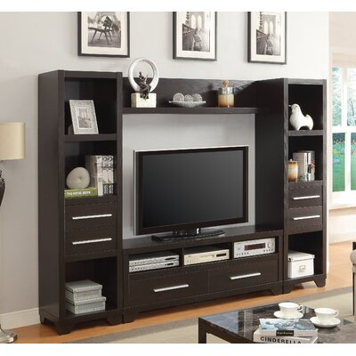 Attina Entertainment Center
