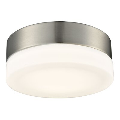 Medway 1-Light LED Flush Mount