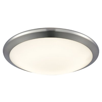 Mashpee 1-Light LED Flush Mount