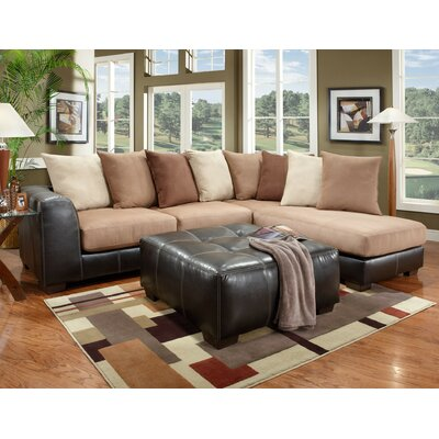 Merrimac Sectional