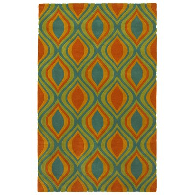 Monterey Blue Area Rug Rug Size: 5 x 79