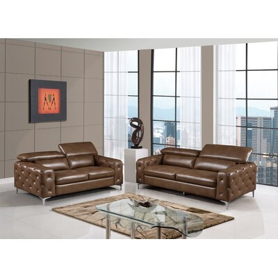 Natick Living Room Collection
