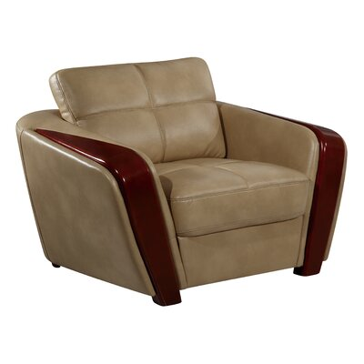 Natick Armchair