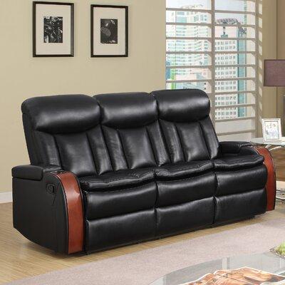 Natick Reclining Sofa