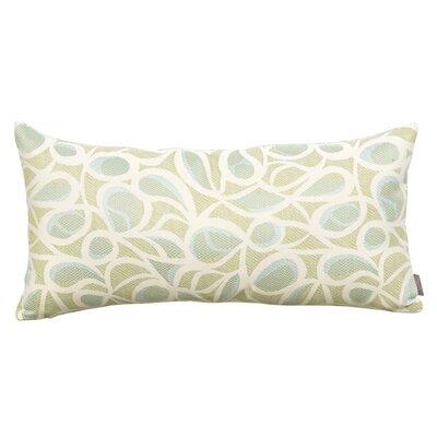 Isaac Indoor/Outdoor Lumbar Pillow