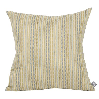 Romane Throw Pillow