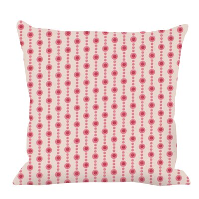 Bertaux Throw Pillow
