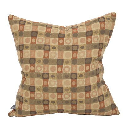 Urijah Throw Pillow