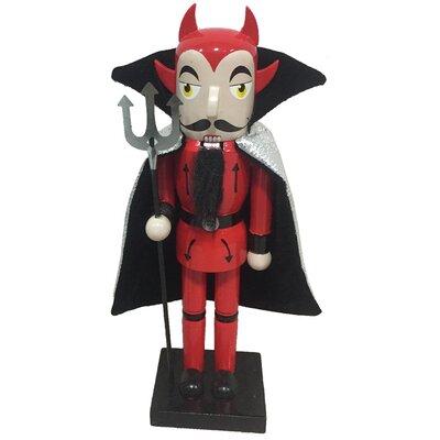 Devil Nutcracker