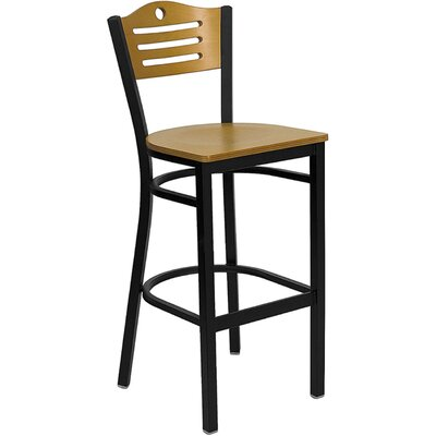 Buster 30 Bar Stool
