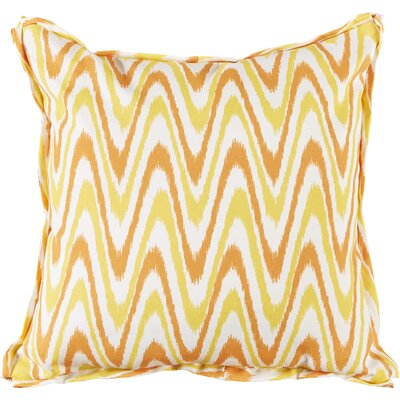 Augusta Indoor/Outdoor Throw Pillow Size: 22 x 22