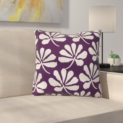 Allen Park Throw Pillow Size: 26