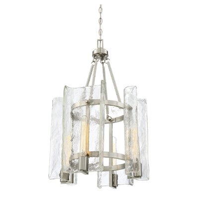 Despina 4-Light Pendant