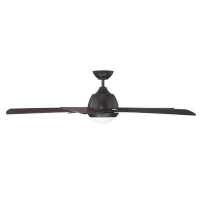 52 Mission Creek 5-Blade Ceiling Fan