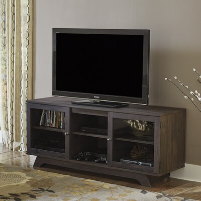 Magnolia 54 TV Stand Color: Rodeo Oak