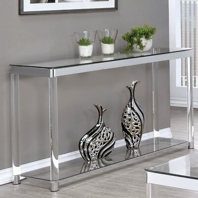 Benter Console Table