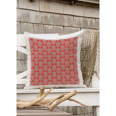 Coley Contemporary Throw Pillow