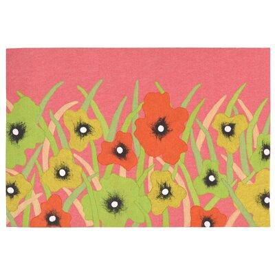 Ceti Wildflower Mat
