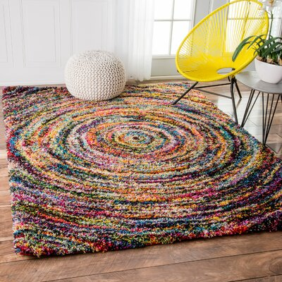 Hector Area Rug Rug Size: Rectangle 33 x 5