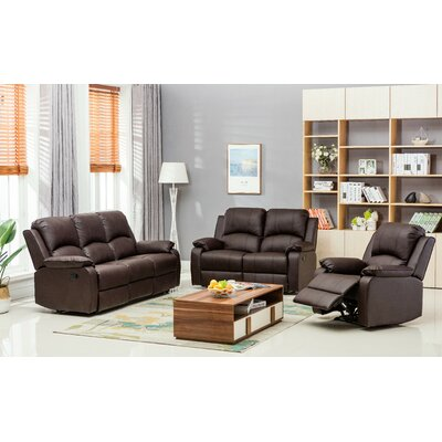 LATT5669 Latitude Run Living Room Sets