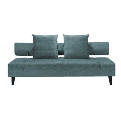 Chiana Queen Upholstered Flip Sofabed