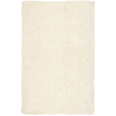 Carrabelle Ivory Area Rug Rug Size: Rectangle 5 x 8