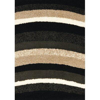 Bunton Arch Area Rug Rug Size: 53 x 77