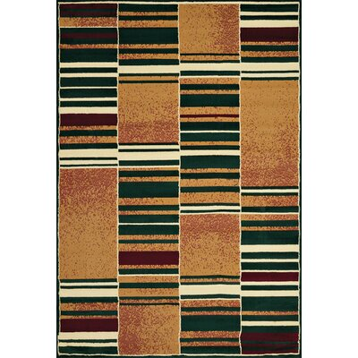 Queenstown Area Rug Rug Size: Runner 111 x 74