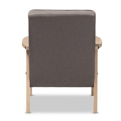 Waxman Armchair