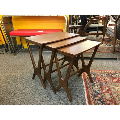 Julius 3 Piece Nesting Tables