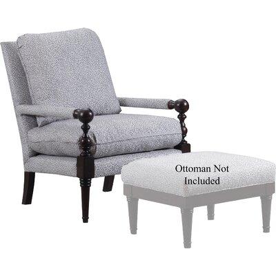 Crisman Armchair