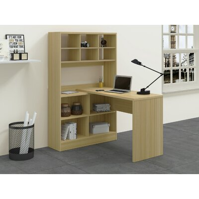 Information about Writing Desk Hutch Product Photo