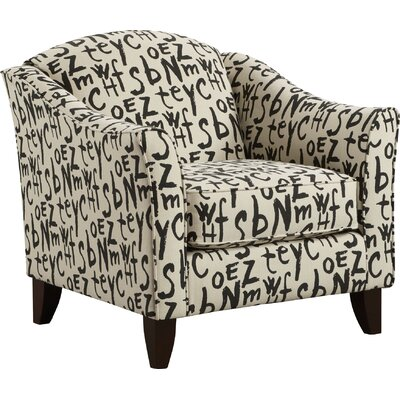 Galina Fabric Armchair