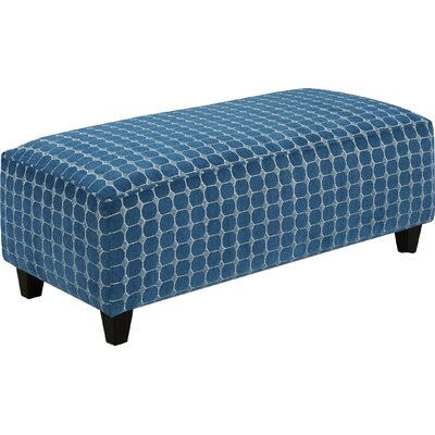 Georgene Cocktail Ottoman