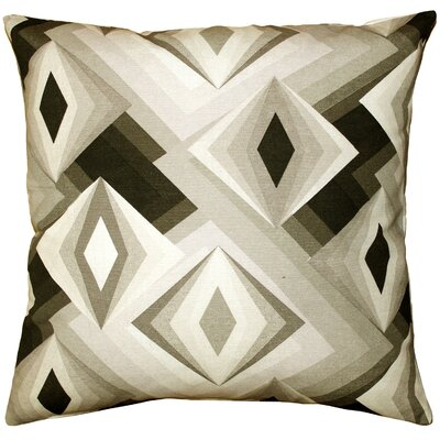 Montezuma Cotton Throw Pillow Size: 20 H x 20 W x 6 D