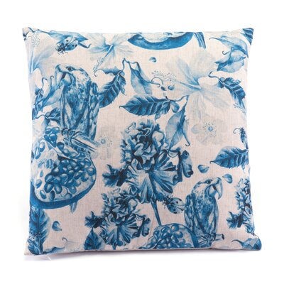 Kirkbride Sasaki Throw Pillow