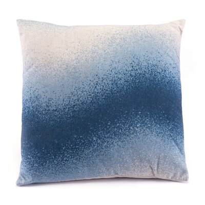 Satchell Ombre Throw Pillow