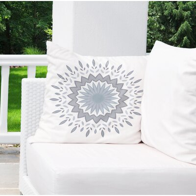 Gallatin Indoor/Outdoor Euro Pillow