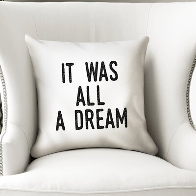 Chaunce Indoor/Outdoor Throw Pillow Size: 24 H x 24 W x 8 D