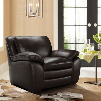 Talon Contemporary Armchair